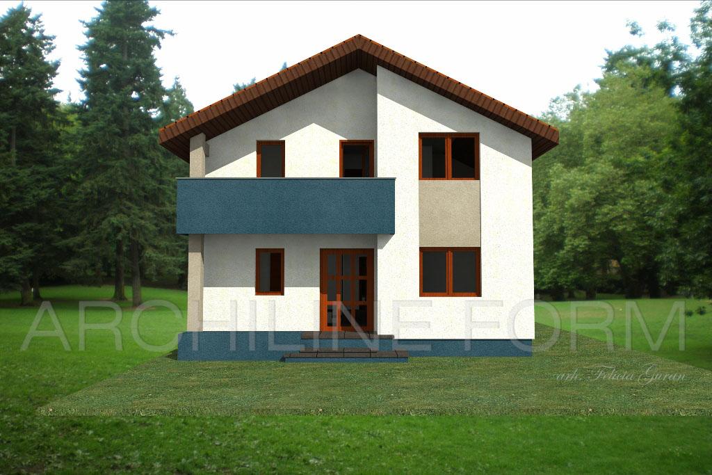 Casa Mihaela