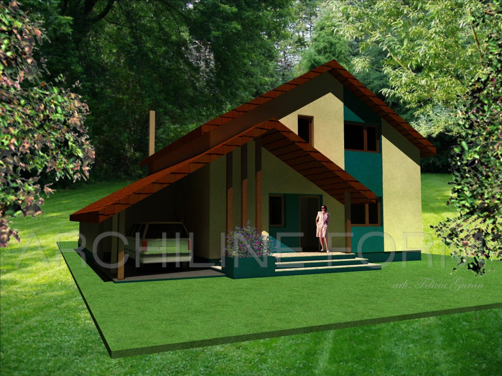 Casa Agneta