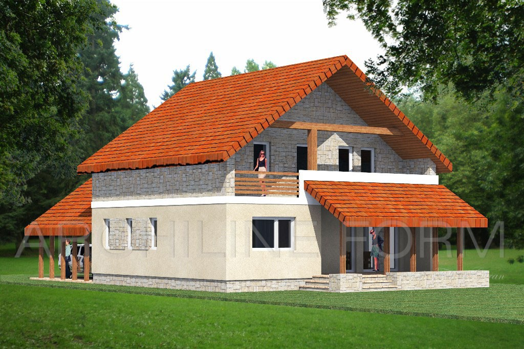 Casa Dorin