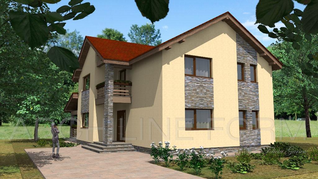Casa Larisa