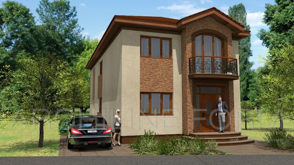 Casa Costi