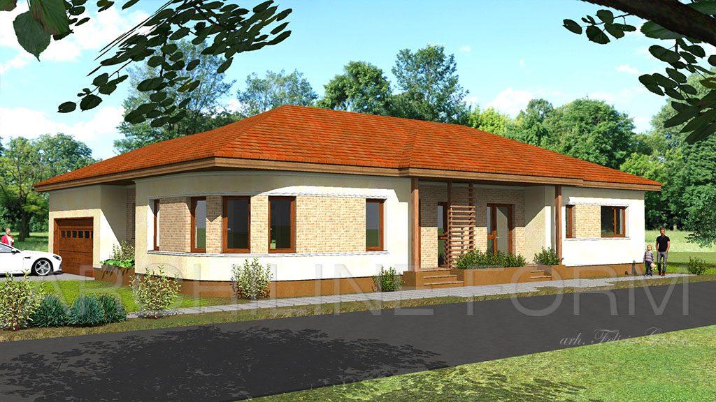 Casa Corina