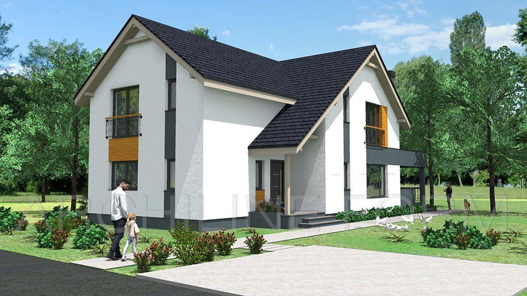 Casa Flavia